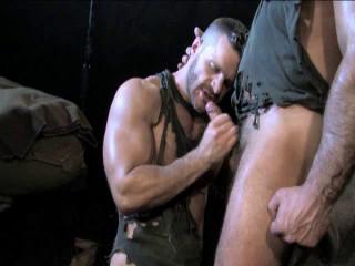 Sexy Militia Fuckers