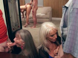 Nursing Home Sex