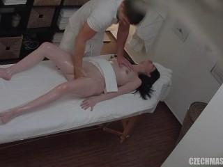 Czech Massage Vol. 294
