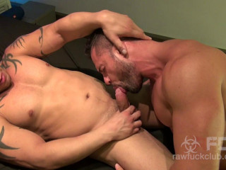 Muscle Pounded