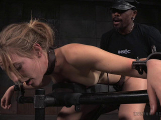 Hellish Restraints - Jan 01, 2016 - The Supreme Slave - Electra Rayne