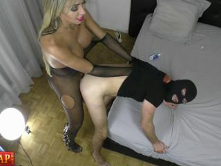 Sexy Jessyca Ketlen Part 4
