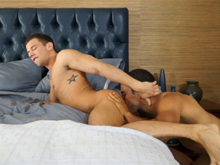 Randy Blue - Brett Swanson & Robert Craig