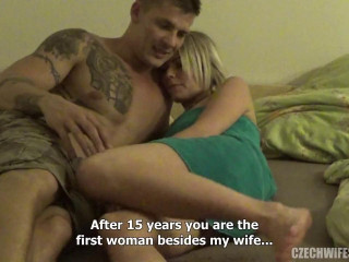 Czech Wife Swap 1 Part 1