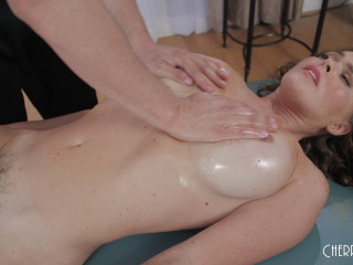 A Deep Penetration Massage