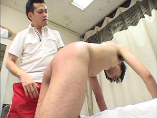 Red Butt-cheeks Academy - Yr 3 Spa Team! - Mr. Red-hot Rump