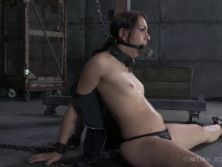 IR - Mandy Muse and OT - Freshly Chained - HD