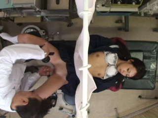 Jp Karma Krmv-596 Hidden Camera In Gynecology Medical Check-up