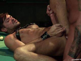 Jack Andy, Michael Roman