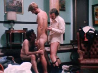 The American Adventures of Surelick Holmes (1980) - Larry Chandler