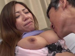 Sexy Kanna Kitayama
