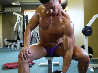 First Casting - Kirill - Full Movie - Part 2 - HD 720p