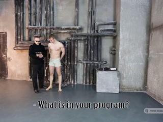 Gennadiy - The slave to train - Final Part