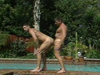Sextortion (1999) - Andrew Lennox, Blake Harper, Dave Casino