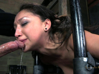 SB - Vicki Chase - Downright reached an orgasm Out Of Her Mind! - January 25, 2013 - HD