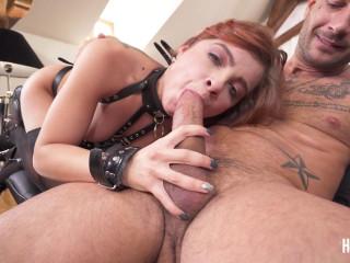 Renata Fox - Anal Sex Addict FullHD 1080p