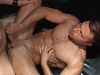 American boys love rough anal