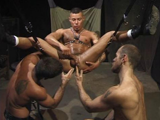 Club Inferno - At Arm's Length Part 2