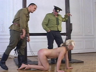 Russian Gimps Get Raunchy Tantalizes