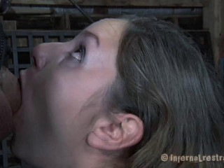 Infernalrestraints - Sep 7, 2012 - Meat Spank - Sasha