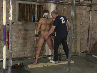 Cock Pleasing Punishment