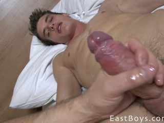 Eastboys - Alexander Dorch - Handjob Part 2