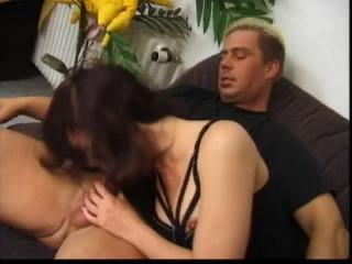 Mega Titten Orgie