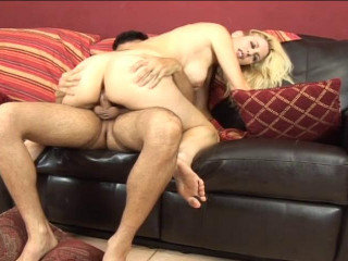 Cougar Ass fucking Plumbed