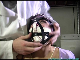 Milf Lily Gagged to Tears, but Thank Goodness its Just a dream - Part 2
