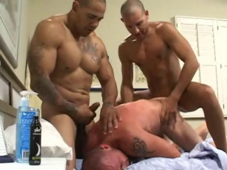 Monster Cock In Pulverizing Pummel