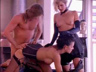 Les Femmes Erotiques