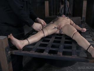 Abigail Dupree , Endza -Slave A Part 3