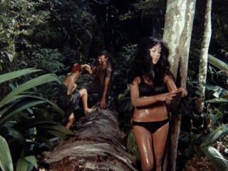 Les Brulantes (1969) - Maria Schell, Mercedes McCambridge