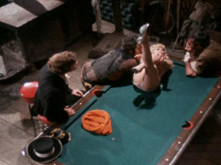 Powder Burns (1971)
