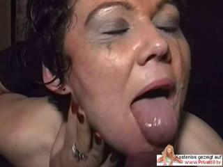 Orgie der Pisseschlucker