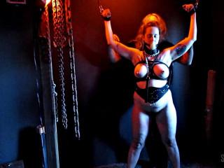 Impact Play Technique BDSM