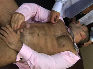 Men at Play - Executive Pleasures Vol.2