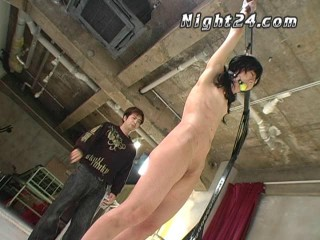 Japanese BDSM # 11
