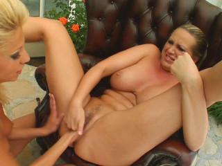 Clara G. & Mandy Bright - HD 720p