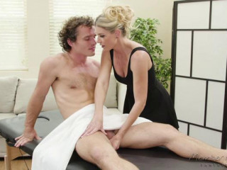 India Summer - Milf Therapy