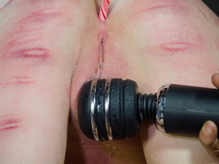 Real Time Restrain bondage - Jingle Hoes Part 3 - Cadence Cross, Nikki Darling - Mar 1, 2014