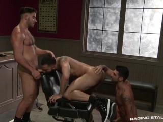 Raging Stallion - High N' Tight