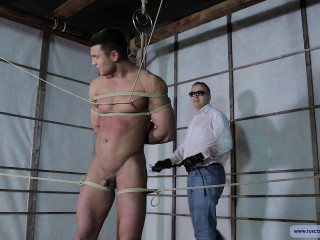 The Training of Slave Petr Part One (2018)