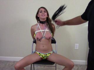 Captive Chrissy Marie - Maintenance Penalty