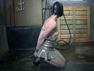 Infernal Restraints - Safe House part 2 Part 1 - Hazel Hypnotic