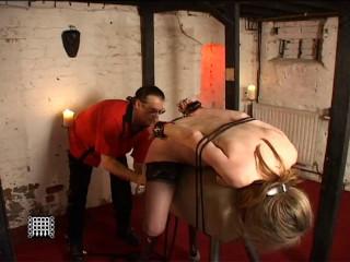 Marionette M's bap Torture