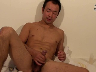 Chinese Gay Solo - 237
