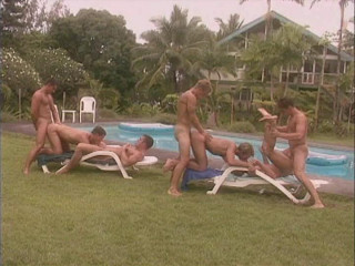 Four Hours Gangbang Collection