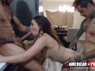 Behind The Fucking Scenes Mandy Muse