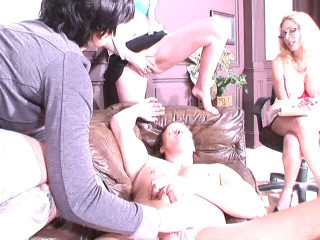 Switch sides Mass ejaculation #13